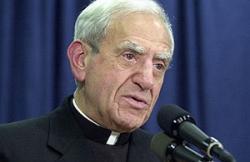 Ủy Ban Công Lý Và Hòa Bình? - Hồ Sơ Mật Tội ác Tình Dục Của Catô Rô-Ma Giáo